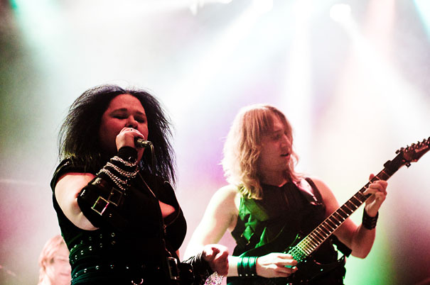 Finnish Metal Expo 2011 Festival Review