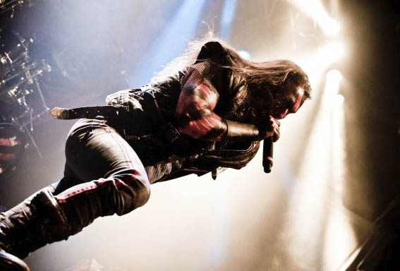 Finnish Metal Expo 2012 Review