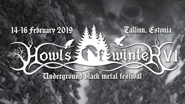 Howls Of Winter 2019