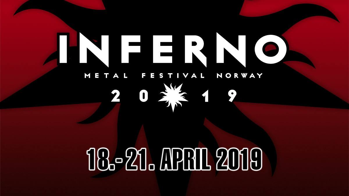 Inferno Metal Festival 2019